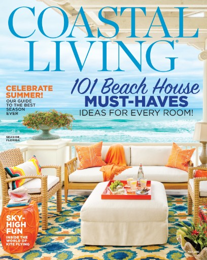 Read the latest issue of Coastal Living