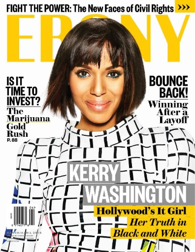 Read the latest issue of Ebony