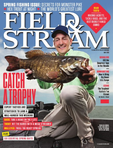Read the latest issue of Field & Stream