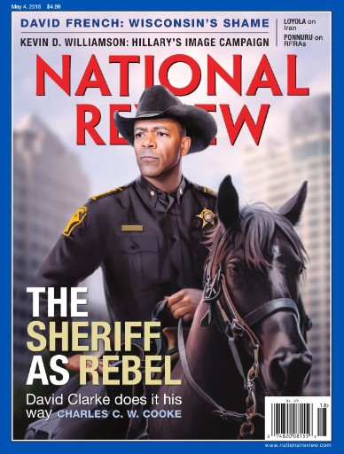 Read the latest issue of National Review
