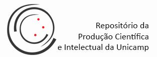 Repositório da Produção Científica e Intelectual da Unicamp