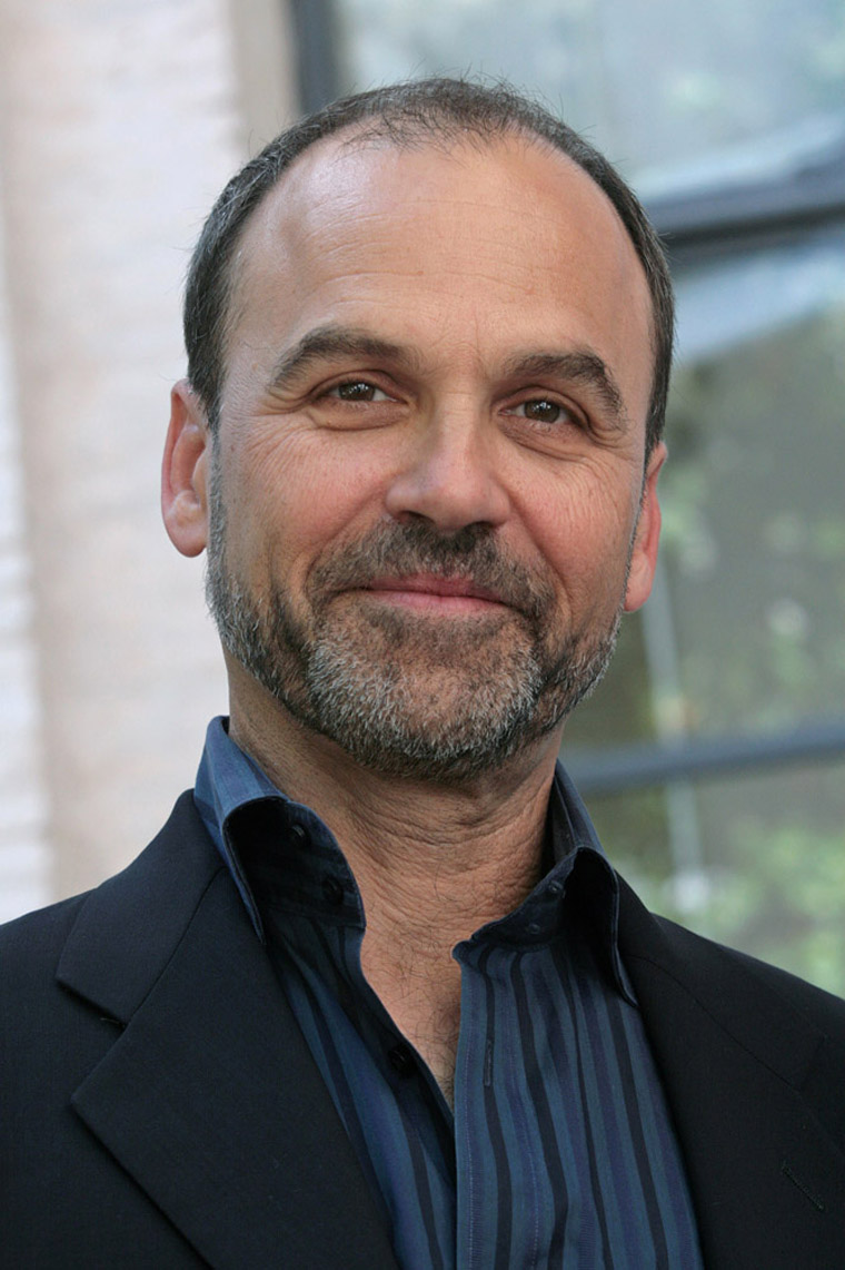 ROME, ITALY - JUNE 18: U.S. author Scott Turow attends the 6th edition of the Festival of Literature at Literature House on June 18, 2007 in Rome, Italy.  (Photo by Elisabetta Villa/Getty Images)