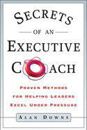 Secrets of an Executive Coach