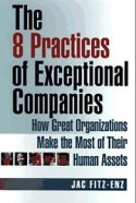 The 8 Practices of Exceptional Companies