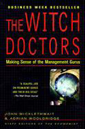 The Witch Doctors