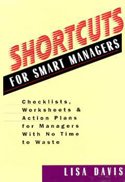 Shortcuts for Smart Managers