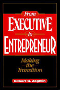 From Executive to Entrepreneur