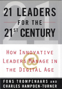 21 Leaders for the 21st Century