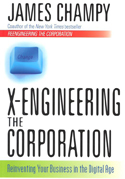 X-Engineering the Corporation