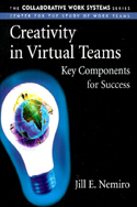 Creativity in Virtual Teams