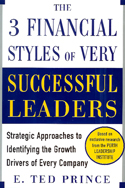 The 3 Financial Styles of Very Successful Leaders