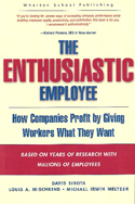 The Enthusiastic Employee