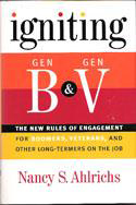 Igniting Gen B and Gen V