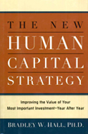 The New Human Capital Strategy