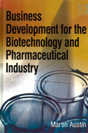 Business Development for the Biotechnology and Pharmaceutical Industry.