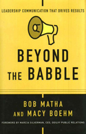 Beyond the Babble