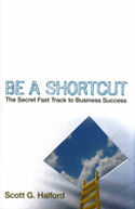 Be a Shortcut