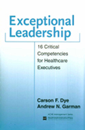 Exceptional Leadership