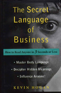 The Secret Language of Business
