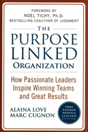 The Purpose Linked Organization