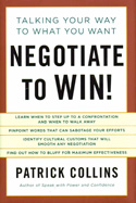 Negotiate to Win!