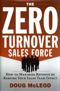 The Zero Turnover Sales Force