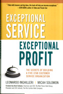 Exceptional Service, Exceptional Profit