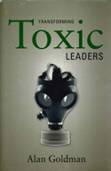Transforming Toxic Leaders