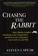 Chasing the Rabbit