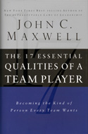 The 17 Essential Qualities Of A Team Player