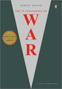 The 33 Strategies of War.