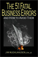 The 51 Fatal Business Errors