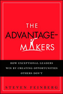 The Advantage-Makers