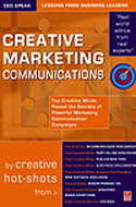 Creative Marketing Communications