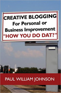 Creative Blogging