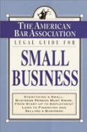 Legal Guide for Small Business