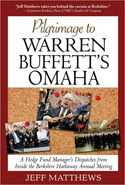 Pilgrimage to Warren Buffet's Omaha