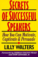 Secrets of Successful Speakers