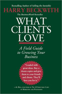 What Clients Love