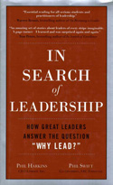 In Search of Leadership