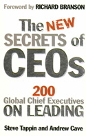 The New Secrets of CEOs