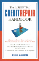 The Essential Credit Repair Handbook