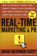 Real-Time Marketing &amp; PR